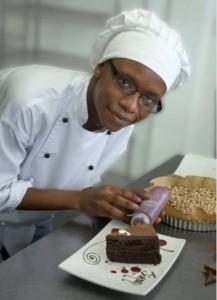 catering internship
