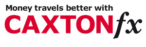CaxtonFX logo
